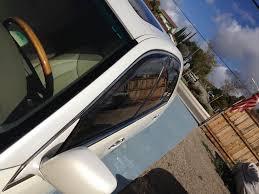 lexus es300 white smoke weathertech side window deflectors clublexus lexus forum