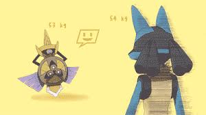 pokemon sketchbook lucario i u0027m done with this aegislash not that
