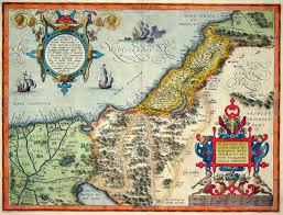 Map Of Palestine Ancient Maps Of Palestine Maps Of Ancient Palestine Langkasa