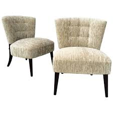 Hollywood Regency Hollywood Regency Lounge Chairs 112 For Sale At 1stdibs