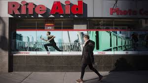 rite aid shares tank and it blames its aborted deal with walgreens