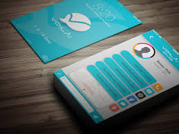 creative chat app free business card design free premium