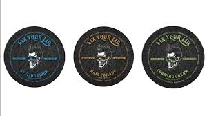 Pomade Fix fix your lid health 1 review 20 photos