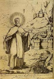 Saturius of Soria