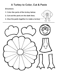 thanksgiving turkey crafts cupcakes and crinoline crafts school