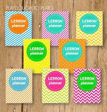 the 25 best free lesson planner ideas on pinterest teacher