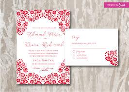 digital wedding invitations floral wedding invitation digital wedding invitation printable