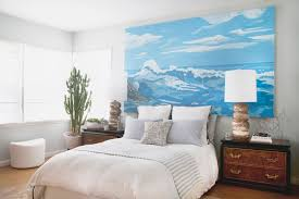 Remarkable Design Wall Murals For Bedroom Marvellous Inspiration - Bedroom wall mural ideas
