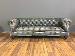 Chesterfield Sofa For Sale Chesterfield Sofa In Elephant Grey Robinson Of