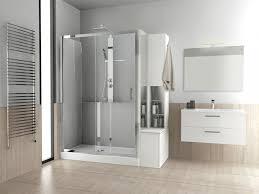 trasformare una doccia in vasca da bagno modificare l ambiente bagno con interventi di muratura ridotti al