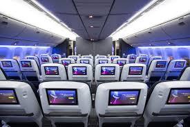 World Traveller images British airways unveils updated long haul economy and premium jpg