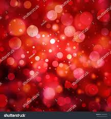decorative sparkly halloween background abstract red background glitter lights round stock illustration
