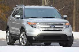 Ford Explorer Limited - review 2011 ford explorer limited autoblog
