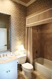 Curtain Ideas For Bathrooms Trendy Shower Curtains For Your Bathrooms