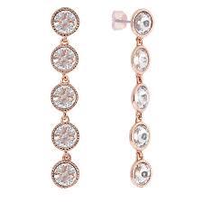 baker earrings ted baker rizza rivoli earrings at jewellery4
