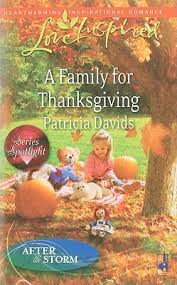 a family for thanksgiving by davids