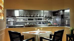 Islandas Well As A Kitchen Table Private Dining The Ritz Carlton Amelia Island
