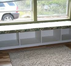 Cushioned Storage Bench Wooden Storage Bench Seat Indoors Full Size Of Benchunbelievable