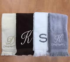home home fingertip towels 6 fingertip towels in metal