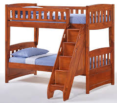 Bunk Beds With Stairs An Enormous Selection Of Stairway Beds