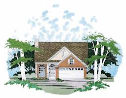 Cottage Home Floor Plans by 225 Best House Plans Images On Pinterest Small House Plans