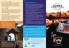 Tlc Kitchen Delhi Brochures Food Tour In Delhi Fun Things To Do In Delhi