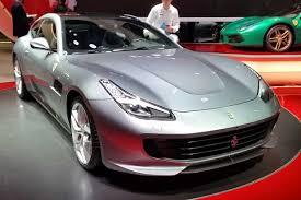 lifted ferrari new turbo v8 powered ferrari gtc4lusso t unveiled carbuyer