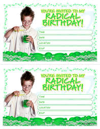 best collection of science birthday party invitations theruntime com