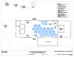 floor plan for tentbarn wedding reception best 25 wedding floor