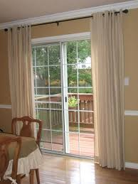Curtains For Dining Room Windows by Window Treatments For Sliding Patio Doors U2013 Smashingplates Us