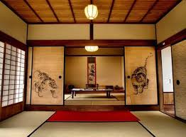 traditional japanese home decor interior design