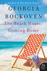 the beach house coming home by georgia bockoven review