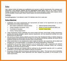 policy manual template teller resume sample