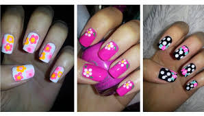 Easter Nail Designs Cutepolish Nail Art Thief Best Nail 2017 Nail Art Designs By