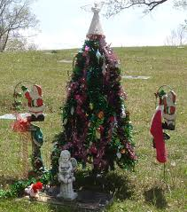 cemetery decorations grave care and decoration traditional christmas