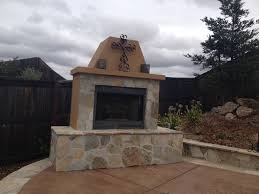 outdoor fireplace vs fire pit fireplace design and ideas