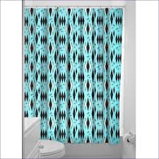 Turquoise And Grey Curtains Plum Shower Curtain Elegant And Classy Silky Purple Art Deco