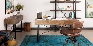 different types of desks office desk buying guide luxedecor