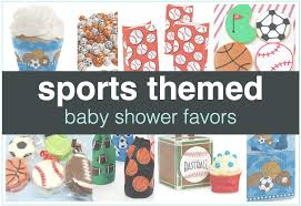 sports theme baby shower sports themed baby shower favors shower that baby