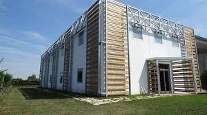 rivestimento facciate in legno serramenti civili e industriali lucernari pensiline gruppo carollo