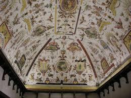 la soffitta palazzo vecchio chapitres du guide illustr礬 d inferno