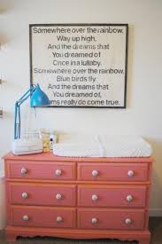 alternative changing table ideas 40 change areas ideas for your baby kidsomania