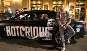 custom rolls royce ghost conor mcgregor u0027s custom rolls royce