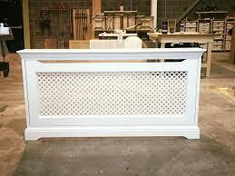 Radiator Cabinets Dublin Radiator Cabinets Domestic Work Stuart Malcolm Wood Design
