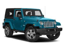 jeep wrangler saharah 2017 jeep wrangler 2d sport utility in natrona heights