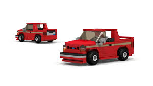 Lego 1991 Ford Skyranger Convertible Moc Tutorial Youtube