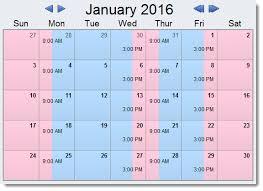printable calendar generator how to make a child custody calendar create print easily in minutes