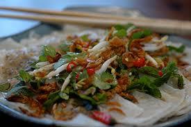 recettes de cuisine vietnamienne asiatique aix fan de resto
