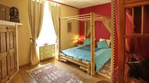 chambre homme couleur couleur de chambre peinture déco côté maison