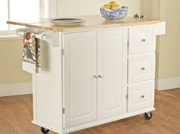 stainless steel topped kitchen islands kitchen rolling kitchen cart and 54 rustic rolling kitchen